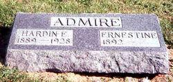 Ernestine Admire