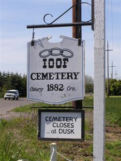 Coburg IOOF Cemetery