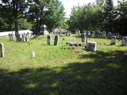 Butterfield Cemetery