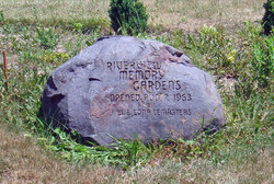 Riverview Memory Gardens
