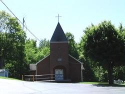 Yellow Hill Baptist Church Cemetery