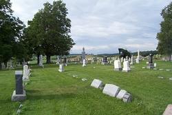 Overackers Cemetery