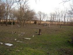 Dickie Cemetery