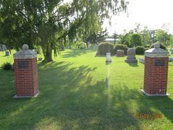 Bygland Lutheran Cemetery