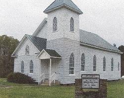 Mount Calvary United Methodist Church Cemetery