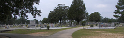 Little Texas Cemetery