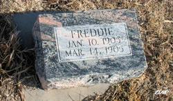 Freddie Abbuhl