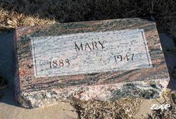 Mary Abbuhl