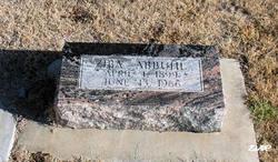 Ziba Abbuhl