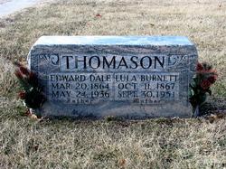 Edward Dale Thomason