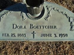 Dora Gertrude <i>Rohweder</i> Boettcher