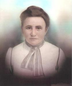 Sarah Alice <i>Bell</i> Lay