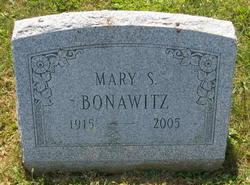 Mary K <i>Shakespeare</i> Bonawitz