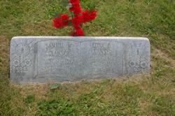 Edna B <i>Haldeman</i> Clawser