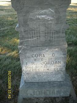 Cora Fern <i>Bowles</i> Jordan