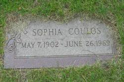 Sophie <i>Maniates</i> Coulos