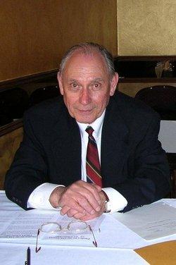 Peter E. Panagos