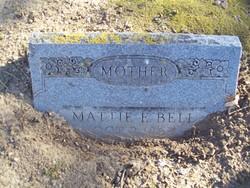 Martha Elizabeth Mattie <i>Gray</i> Bell