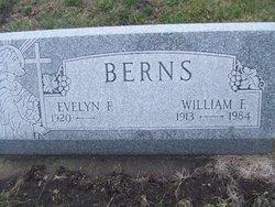Evelyn Florence <i>Yohnka</i> Berns