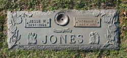 Catherine R Jones