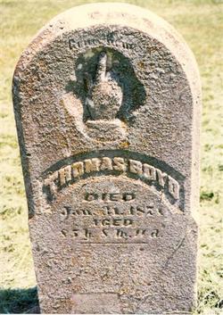 Thomas Boyd