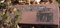 Mary Elizabeth <i>Truman</i> Armstrong