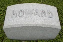 Howard Wolf