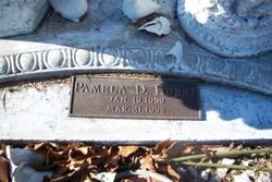 Pamela Diane <i>Yeisley</i> Hurst