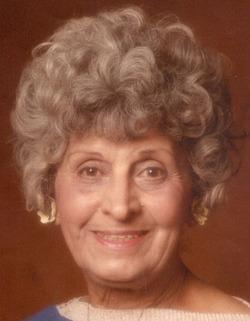 Mary Frances <i>Graziano</i> Goerig