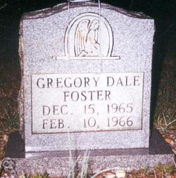 Gregory Dale Foster