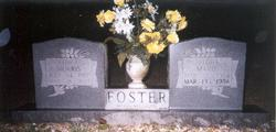 Marie Foster