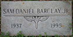 Sam Daniel Barclay, Jr