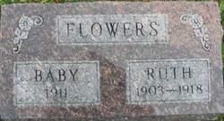 Ruth Ann Flowers