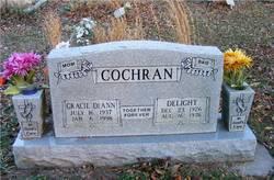 Delight Cochran