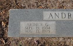 Arthur G. Andres