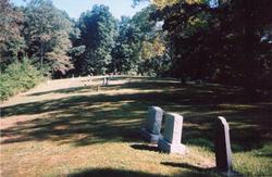 Sanders Cemetery #2
