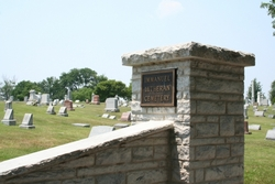 Immanuel Lutheran Cemetery