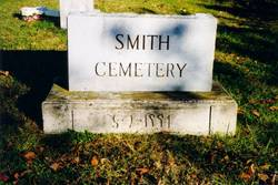 John Smith Cemetery