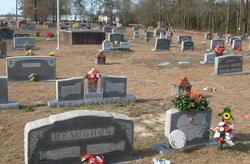 Calvary Tabernacle Pentecostal Baptist Cemetery