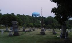 Saint Raphaels Cemetery