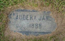Audery Janet Dean