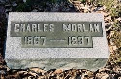 Charles Morlan