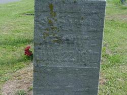 Sarah L. <i>Baldwin</i> DeAtley