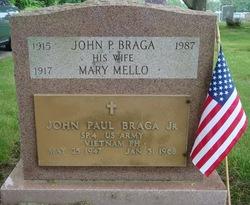 John Paul Braga, Jr