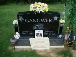 David G Gangwer
