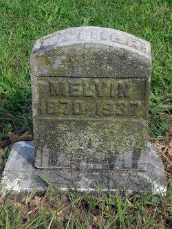Melvin Wallace Smith