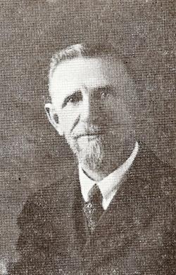 Rasmus Olsen Black