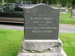 Mary Wallace Anderson