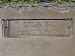 Lila Ruth <i>Marberry</i> Beck