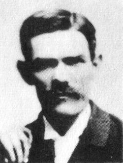 James Albert Daines